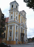 Parafia św.Mikołaja w Głogowie